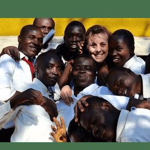 Project Trust Zambia 2018 - Scott Forrest