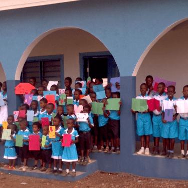 Ghana 2018 - Storm Rothwell