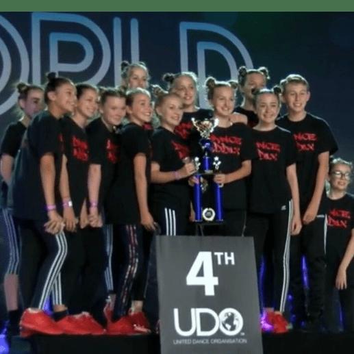 Dance Addix VDA
