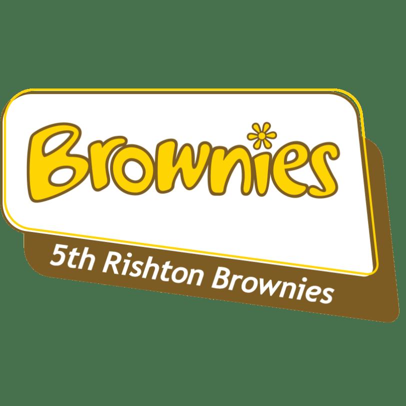 5th Rishton Primetime Brownies