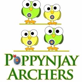 Poppynjay Archers
