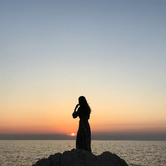 Expedition India 2021 - Molly Churchill
