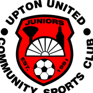 Upton United Whites JFC