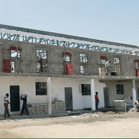 Kenya 2018 - Eden Caswell