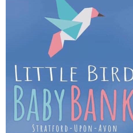 Stratford Little Bird Baby Bank