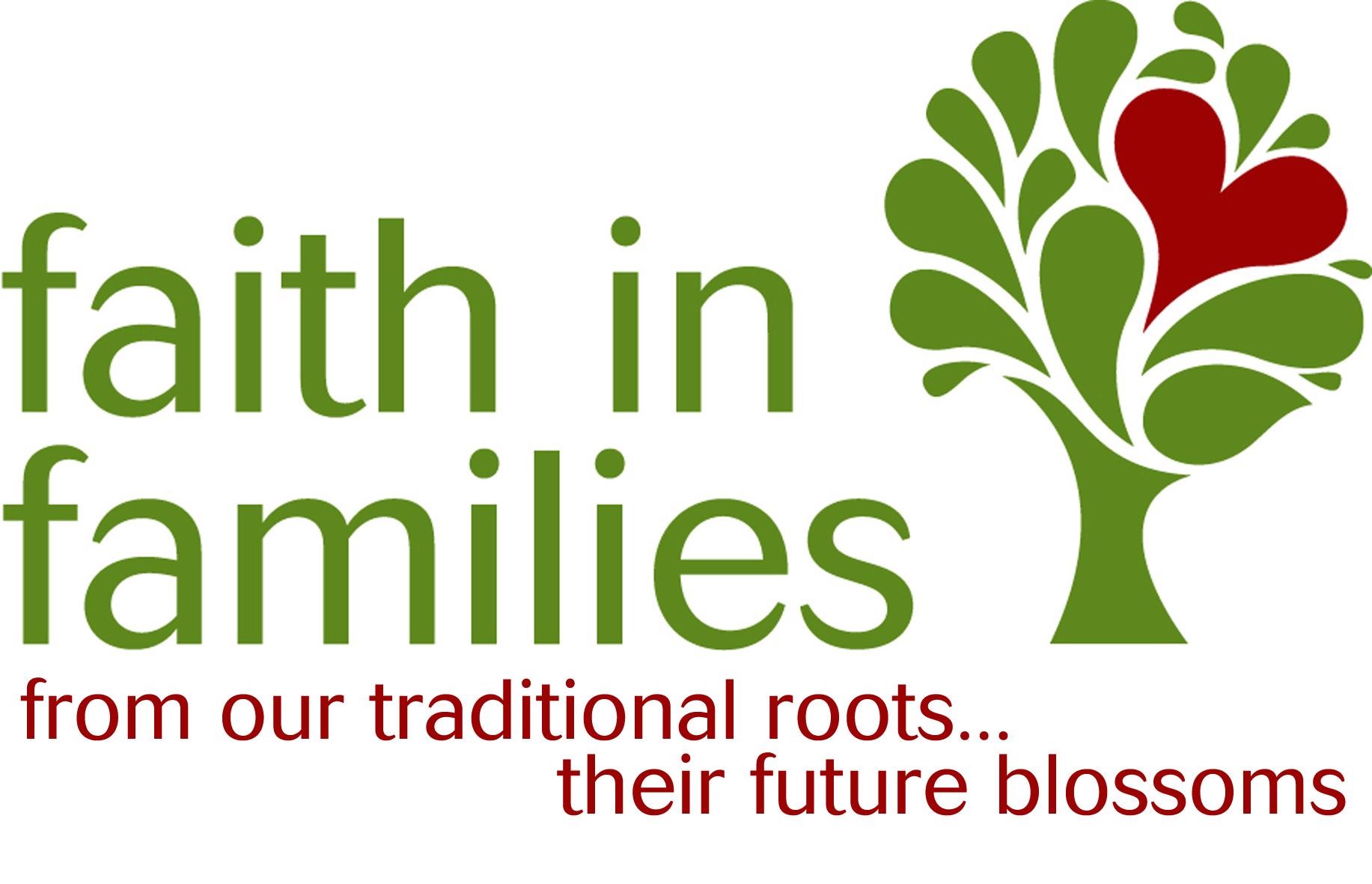 Faith in Families - East Midlands