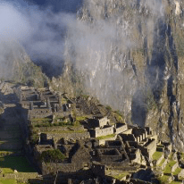 Outlook Expeditions Peru 2018 - Jonathan Hodgson