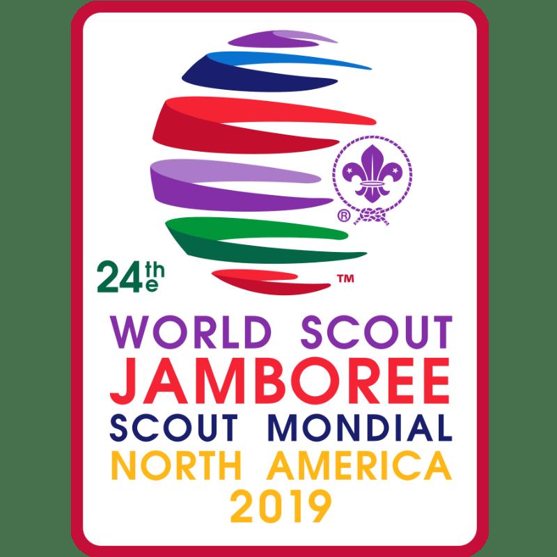 World Scout Jamboree USA 2019 Dillan Evans