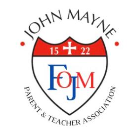 Friends of John Mayne - Ashford