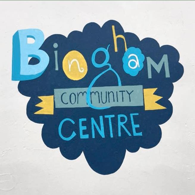 Bingham Community Centre