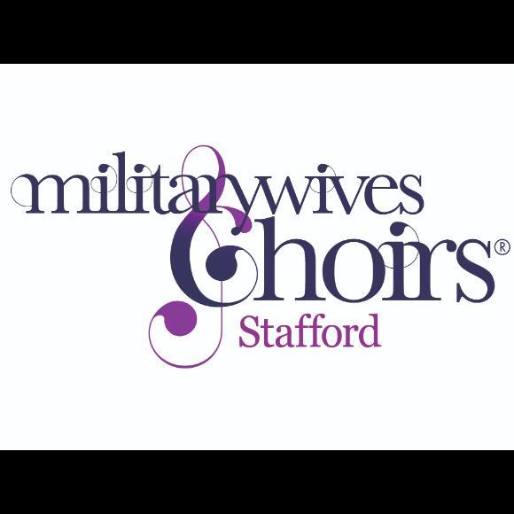 Stafford Military Wives Choir