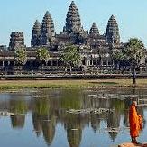 World Challenge Cambodia 2019 - Lily Fernandez