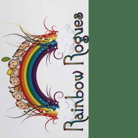 Rainbow Rogues