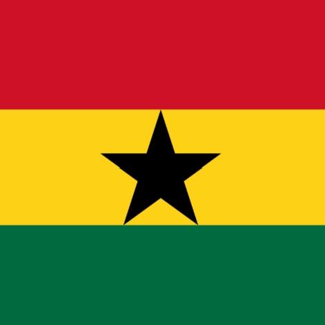 Venture Force Ghana 2020 - Ethan Codling