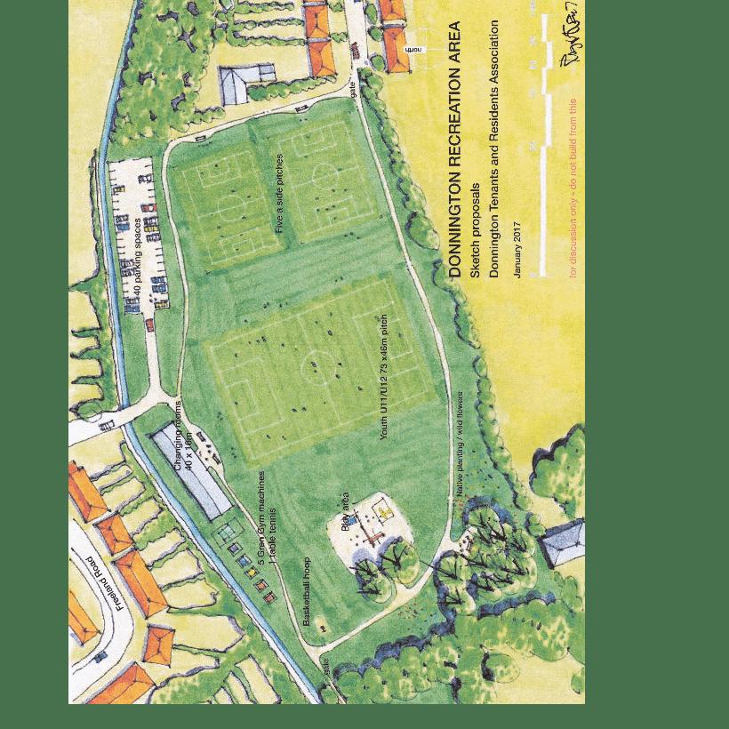 Donnington Tenants & Residents Association