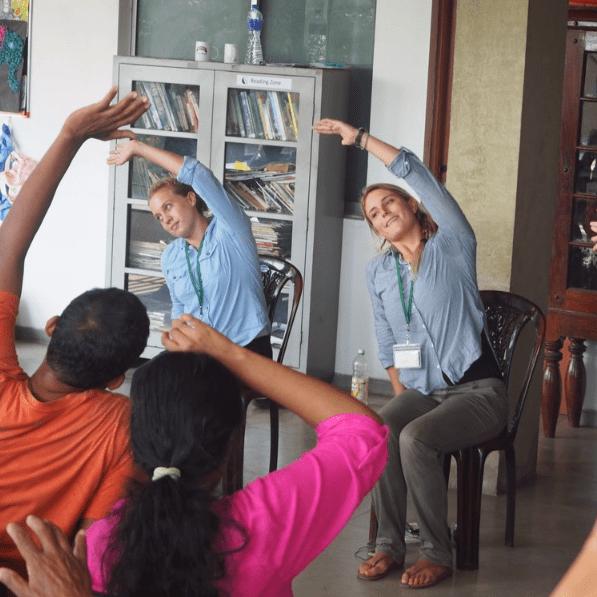 SLV Global Sri Lanka 2019 - Aliyah Williams-Ridgway