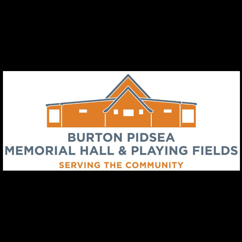 Burton Pidsea Memorial Hall