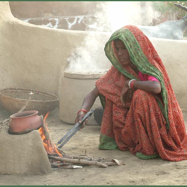 Indian Rural Health Trust