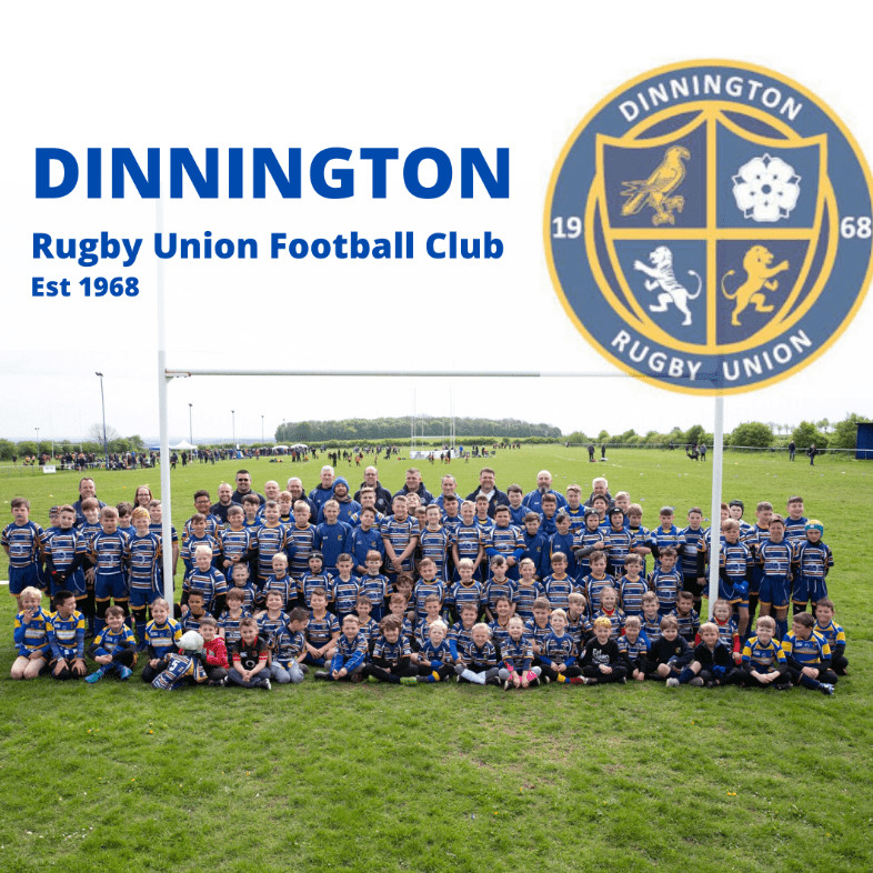 Dinnington Rugby Union Football Club