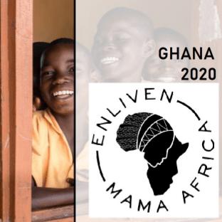 Ghana 2020 - Hope Longworth
