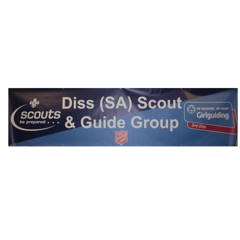 2nd Diss Scout Group