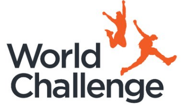 World Challenge 2018 - Georgia Whitwam