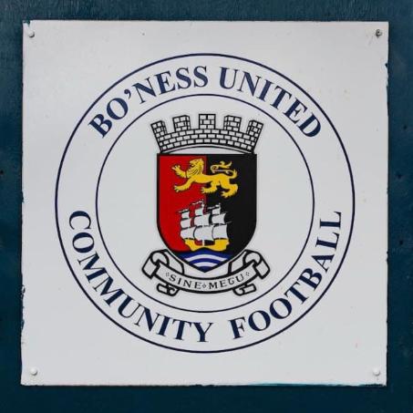Bo'ness United Community Football Club