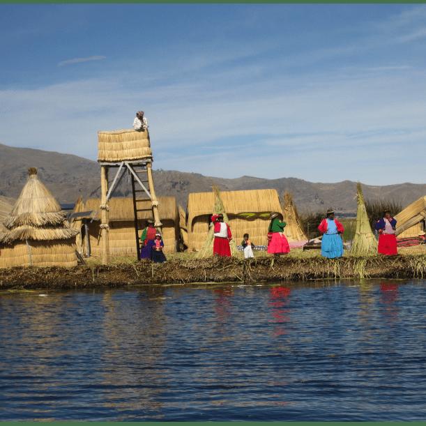 Peru 2018 - Georgia Heath