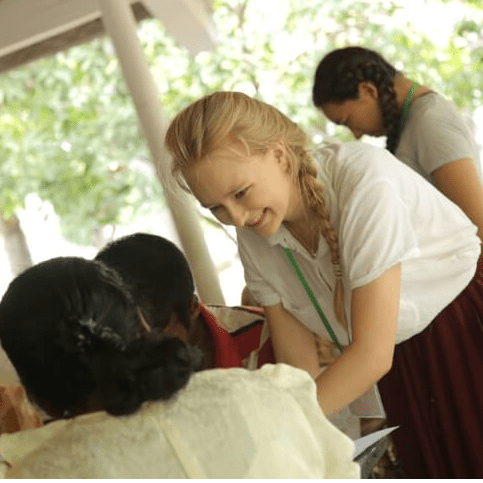SLV Global Sri Lanka 2018 - Nicola Wilson