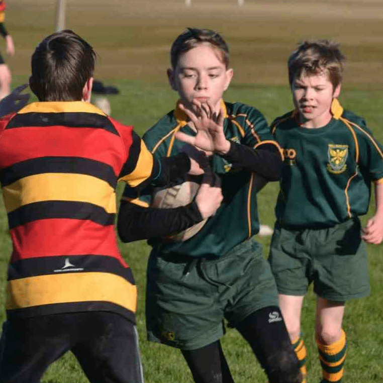 Wallsend Rugby Club - Youth Section