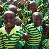 Child Africa - Uganda 2018 Trip - Guste Balciunaite