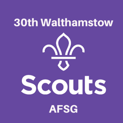 30th Walthamstow Scout Group