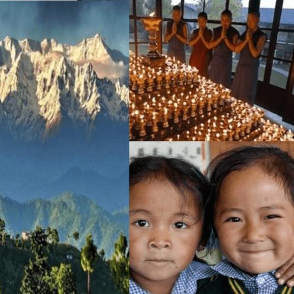 India 2020 - Taran Sangha