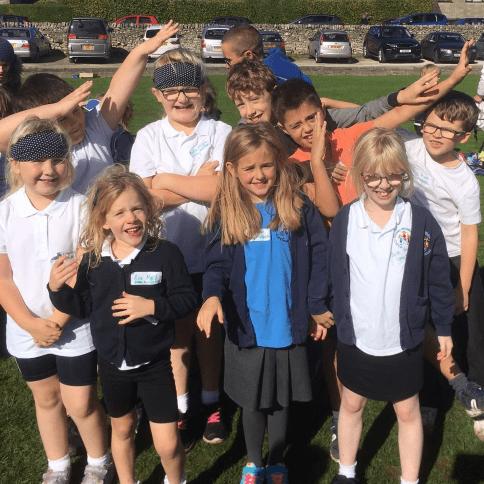 Stoney Middleton CE Primary School - Hope Valley