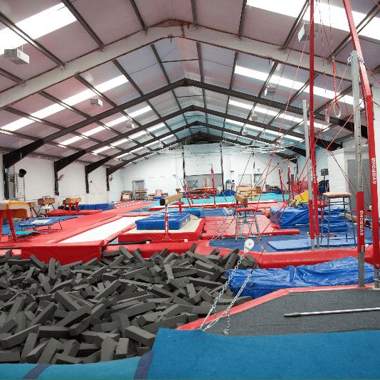 Retford Gymnastics Club
