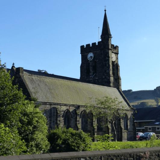 St Michael's Mytholmroyd