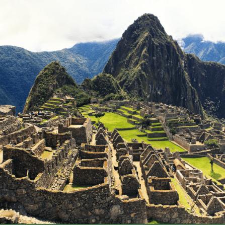 Camps International Peru 2020 - Isabelle Cousins