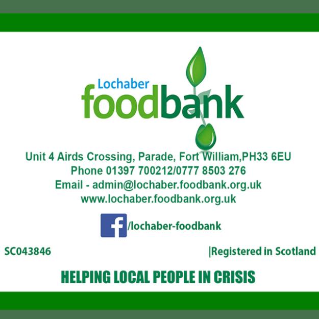 Lochaber Foodbank