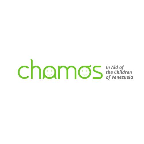Chamos - In Aid of the Children of Venezuela