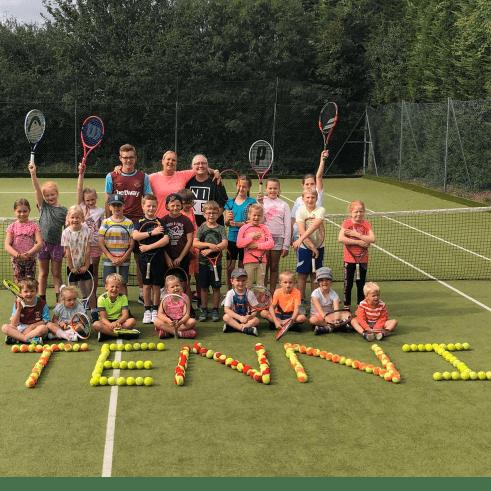 Blackmore Tennis Club