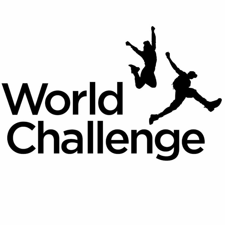 World Challenge Borneo 2019 - Leo Morgan