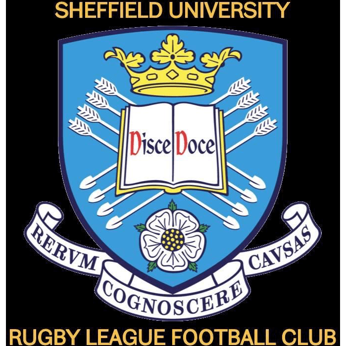 Sheffield University Rugby League