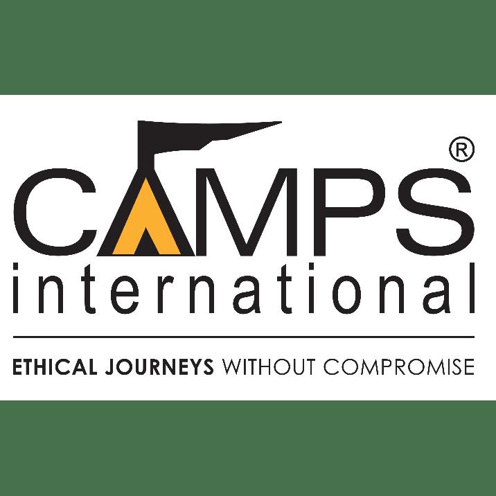 Camps International Tanzania 2019 - Zoe Watson