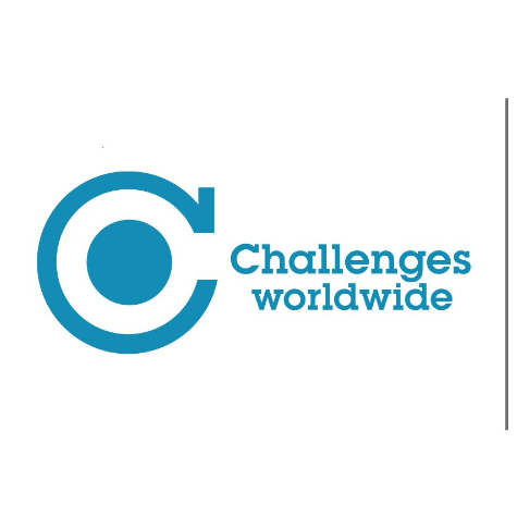Challenges Worldwide 2017 - Simone Turner