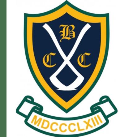 Belbroughton Cricket Club