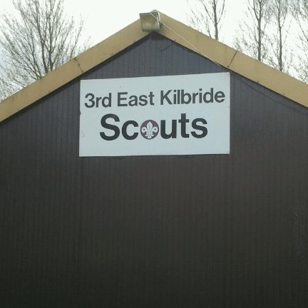 3rd East Kilbride Scouts