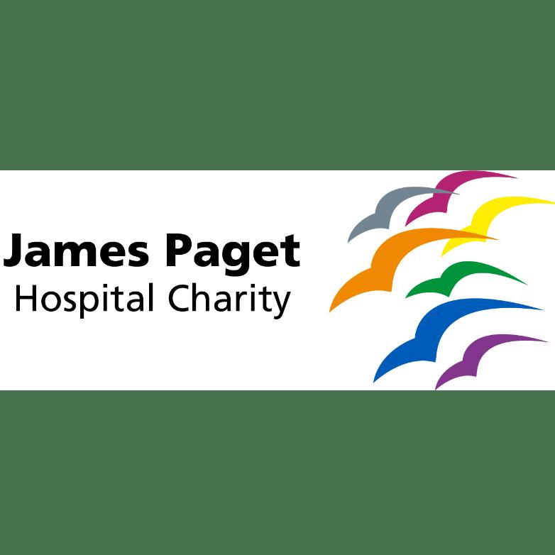 James Paget University Hospitals  cause logo