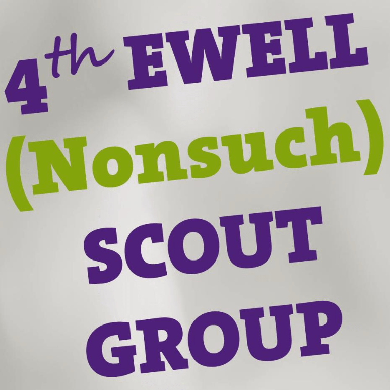 4th Ewell (Nonsuch) Scout Group