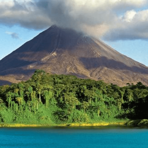 World Challenge Costa Rica 2018 - James Bennett