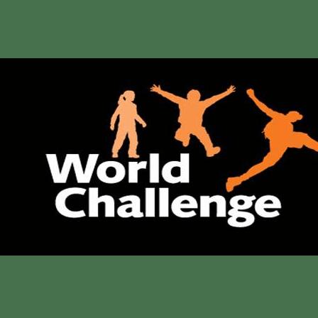 World Challenge Sri Lanka 2018 - Frank Wilson Goddard